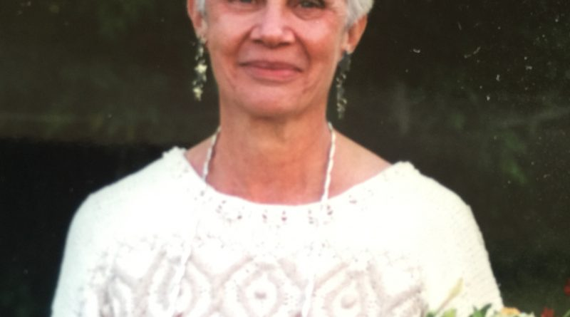 Jane Bonnell