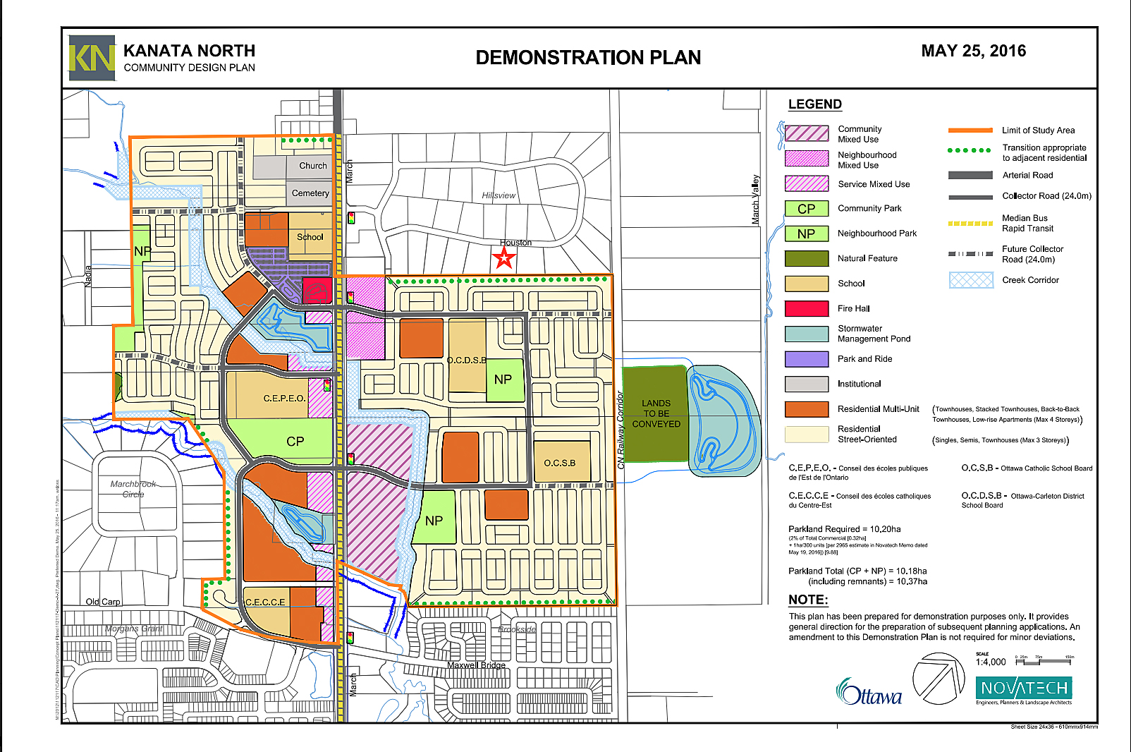March Rd. plan proposes 1,681 new units
