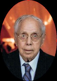 Stanley Keith Alexander (Veteran WW II)