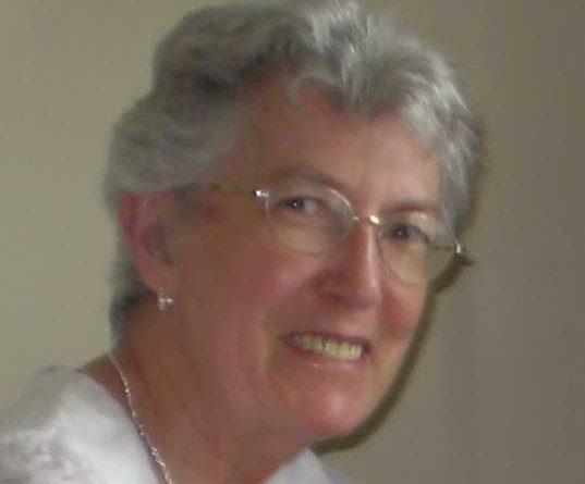 Doris (Grainger) Ingleson