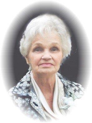 Isobel McGill