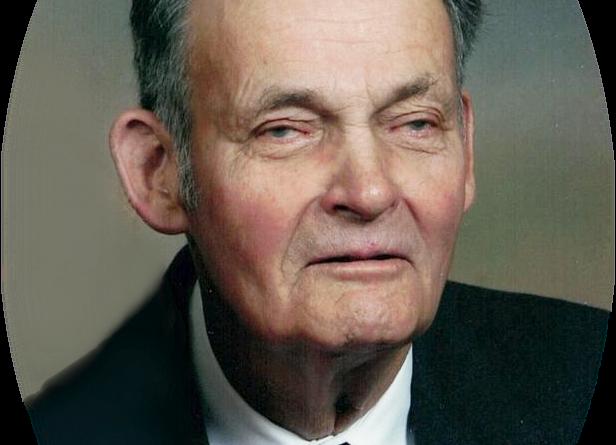 Robert Burns Renwick