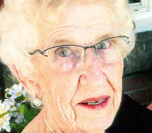 Shirley AileenSonnenburg