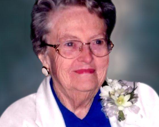 Elizabeth Ella (Mordy) McGee