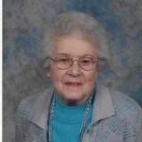Mary Olive Ellen Simpson