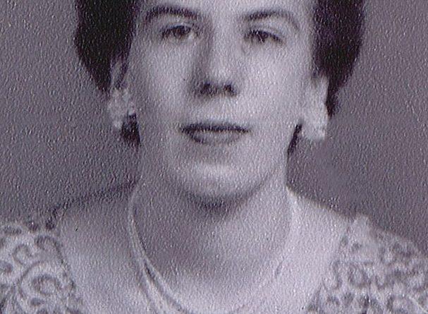 Nancy Cuthbert