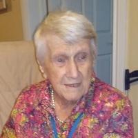 Barbara Doris Harris
