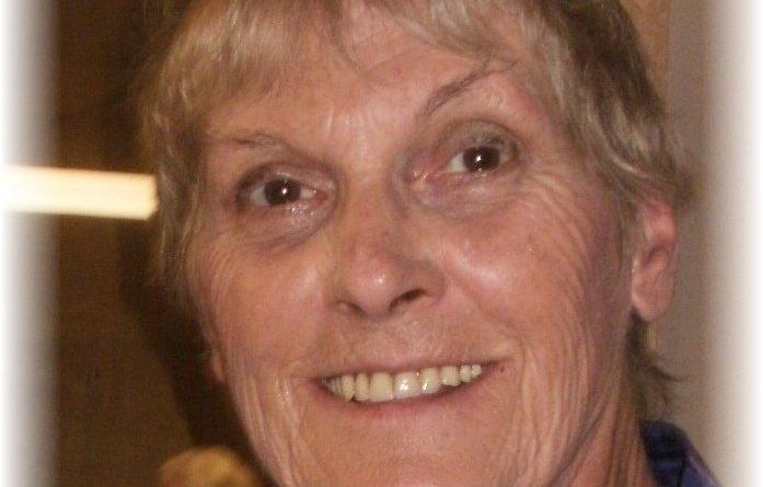 Jane Veronica Lee