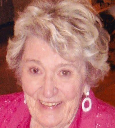 Jean Stewart (nee Douglas)