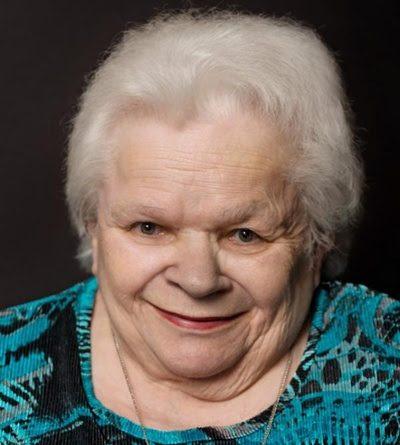 Marjorie Jennings