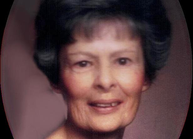 Mary Donalda (Donna) Dick