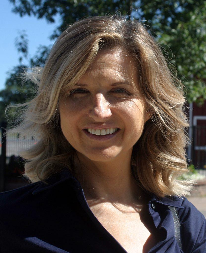 Justina McCaffrey