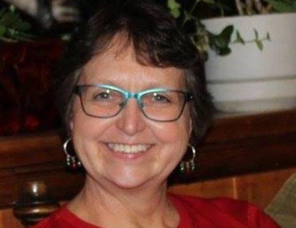 Laurie Carol Coady (nee White)