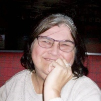 Patricia Ettie Madsen