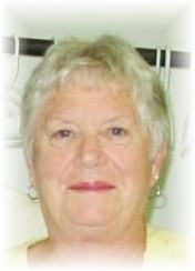 Sylvia Elaine Rodger