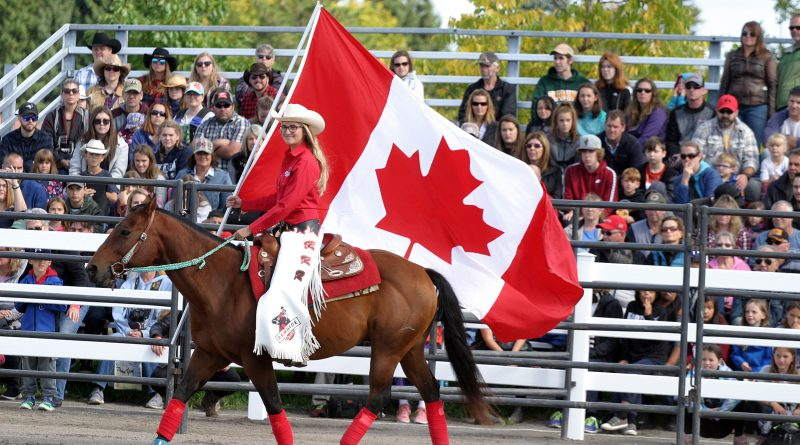 The 156th Carp Fair saved its best for last as perfect fall weather finally found Carp and huge crowds followed on the last day of the Best Little Fair in Canada. Photo by Jake Davies