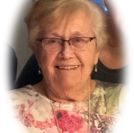 Betty Kennedy