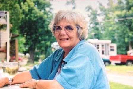 Doris Christine Ward
