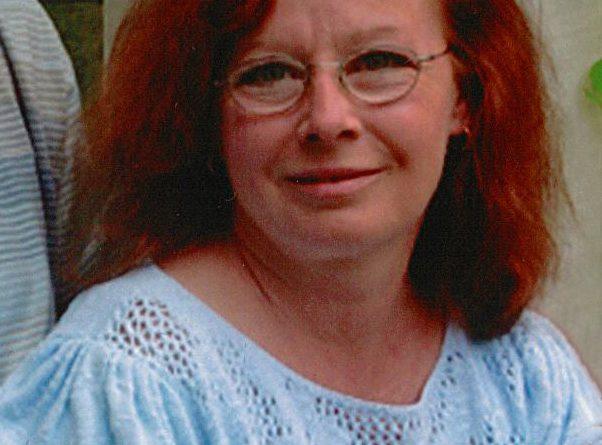 Nancy Nardone (nee Stewart)
