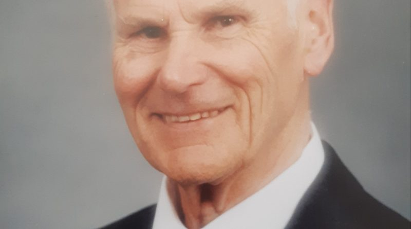 Donald Frederick Pearson