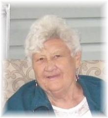 Ethel Edna Reid