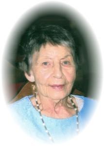Josephine Adele Scissons