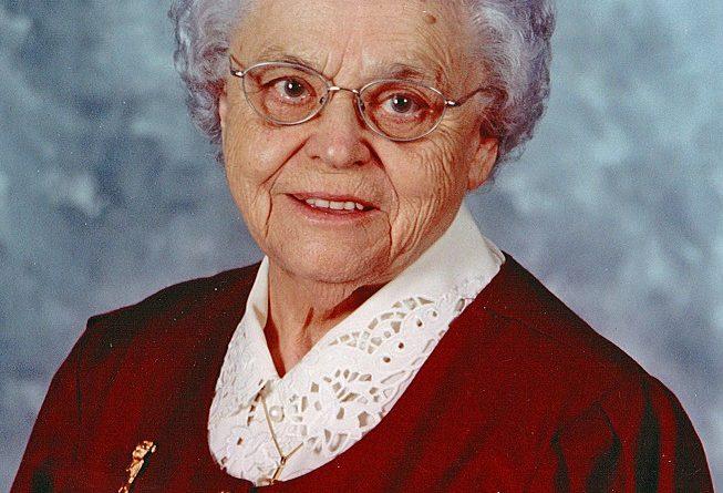 Jennie Tripp