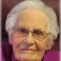 Marian Eileen McFarlane