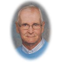 Ronald James Cregan