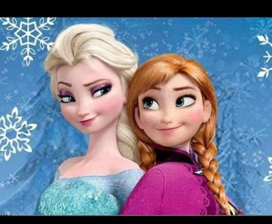 Stay warm and catch the movie Frozen Friday night in Kinburn, then come back Sunday for a turkey dinner. Courtesy the KCA