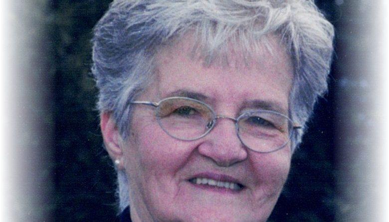 Beatrice Elizabeth Brown
