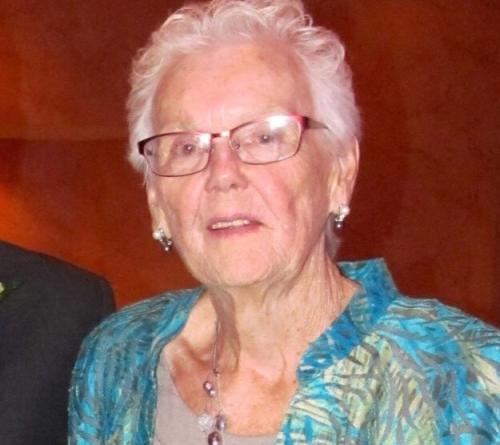 Hester Marlene Shackleton