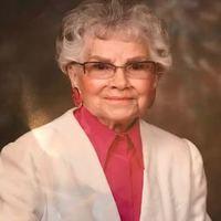 Margaret Olive Isobel Collie