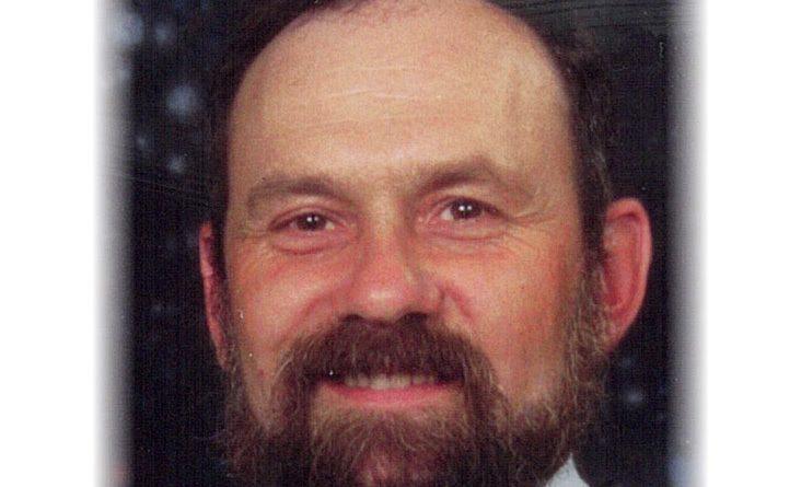 Richard Clair Beaubien