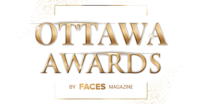 Ottawa Awards logo