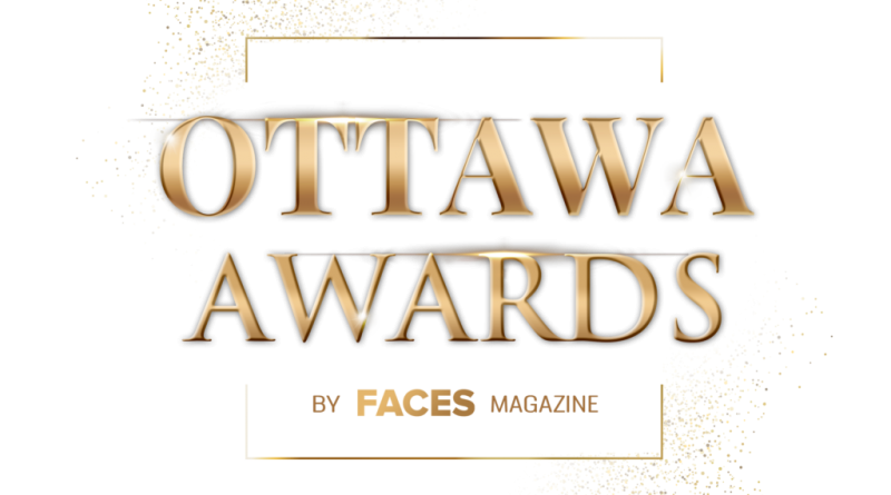 Ottawa Awards logo