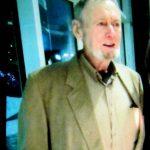 Harold Murray Rowe