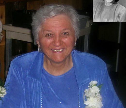 Pauline (nee Burtney) Juneau