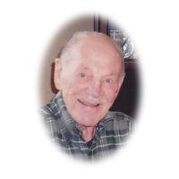 W.O. F. Erwin (Tex) Morris CD (Retired)