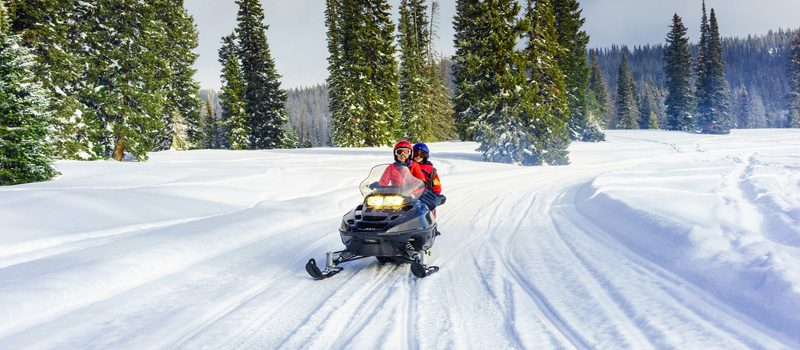 About 25 per cent of area snowmobile trails remain closed as landowners, snowmobile clubs and insurers continue to negotiate. File photo