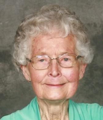 Frances Ann Renwick