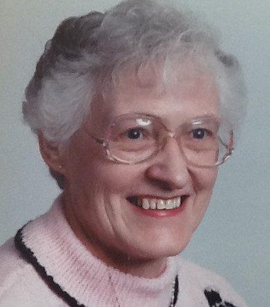 Ivy Helen Dunn
