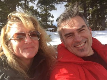 Dr. Julie Ridgen and Dr. Florin Padeanu are both opening practices in Arnprior this spring. Courtesy Dr. Ridgen