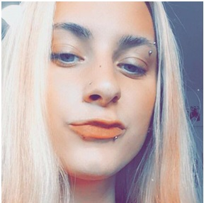 Corkery's Jordyn Moore was reported missing on June 26. Courtesy the OPS