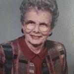 Freda Olive Caldwell