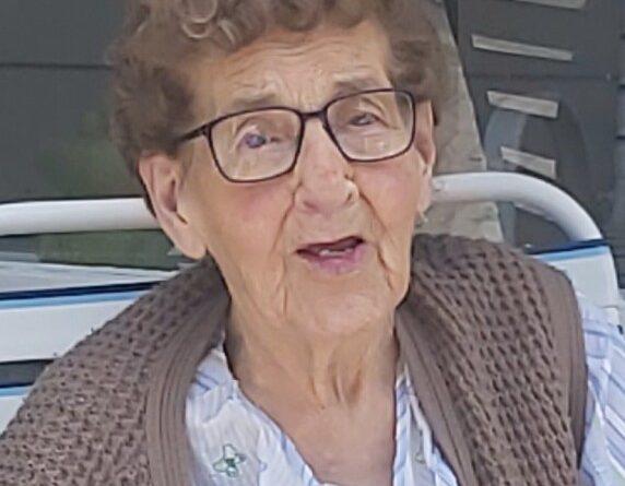 Lillian Reid