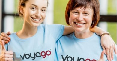 Voyago is seeking school bus drivers for the West Carleton area. Courtesy Voyago