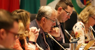 Coun. Eli El-Chantiry wants more rural COVID-19 testing.