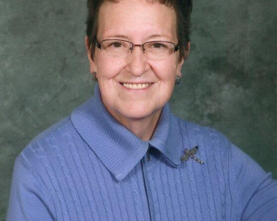 Gail Harmer Mutton