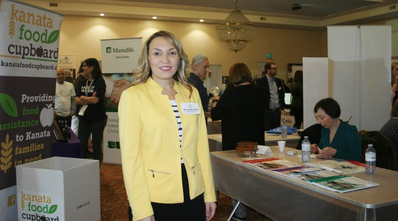 Dr. Rouba Fattal
